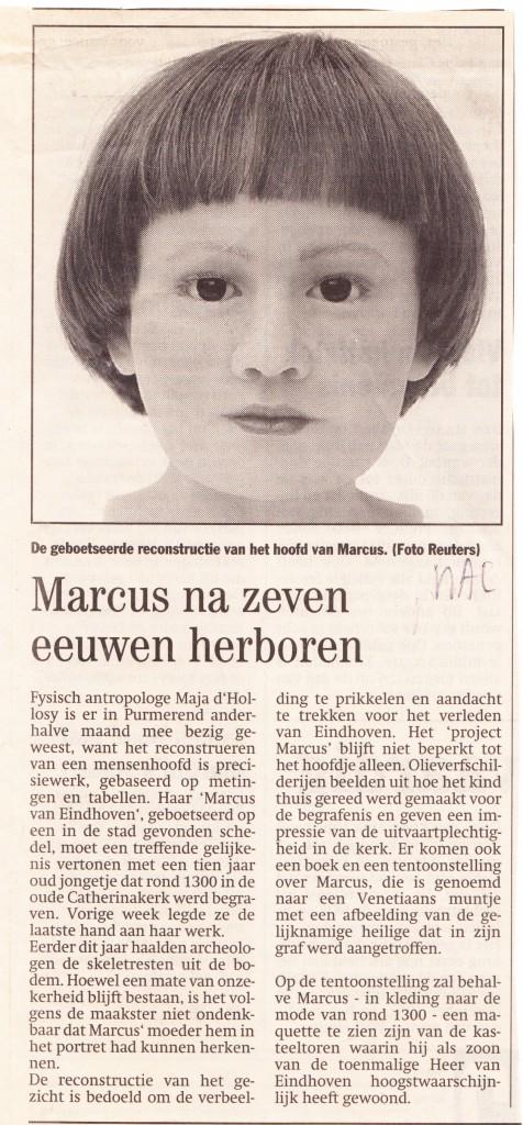 Nieuwe Apeldoornse Courant, 2002